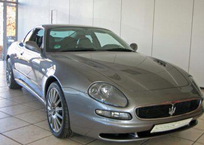 Maserati GT Coupé